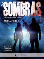 Sombras - Ilsa J. Bick