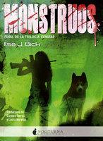 Monstruos - Ilsa J. Bick