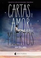 Cartas de amor a los muertos - Ava Dellaira