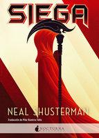 Siega - Neal Shusterman