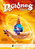 Pociones: Elixir - Amy Alward