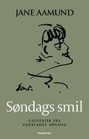 Søndags smil - Jane Aamund