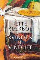 Kvinden i vinduet - Jette Kjærboe