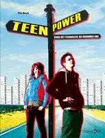 Teenpower - Pia Beck