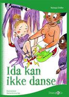 Ida kan ikke danse - Natasja Erbillor