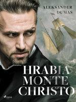 Hrabia Monte Christo - Alexandre Dumas
