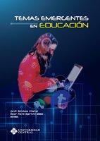 Temas emergentes en educación - Jordi Quintana Albalat