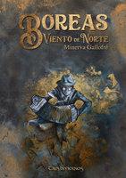 Bóreas Viento de Norte - Minerva Gallofré