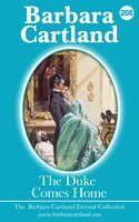 The Duke Comes Home - Barbara Cartland