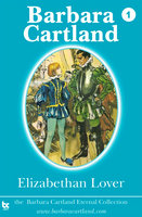 Elizabethan Lover - Barbara Cartland
