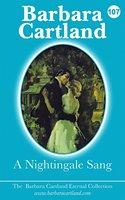 A Nightingale Sang - Barbara Cartland
