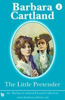 The Little Pretender - Barbara Cartland
