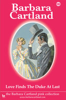 Love Finds The Duke at Last - Barbara Cartland