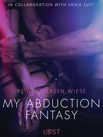 My Abduction Fantasy - Reiner Larsen Wiese