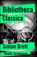 Bibliotheca Classica - Simon Brett