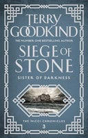 Siege of Stone - Terry Goodkind