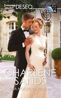 Una noche olvidada - Charlene Sands