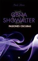 Pasiones oscuras - Gena Showalter