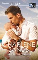 Una prueba de amor - Charlene Sands