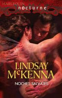 Noches salvajes - Lindsay McKenna
