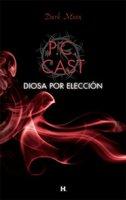 Diosa por elección - P.C. Cast