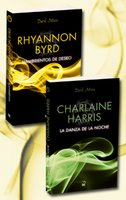 Hambrientos de deseo - La danza de la noche - Charlaine Harris, Rhyannon Byrd