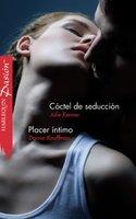 Cóctel de seducción - Placer íntimo - Julie Kenner, Donna Kauffman