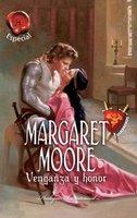 Venganza y honor - Margaret Moore
