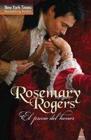 El precio del honor - Rosemary Rogers