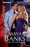 El beso de la inocencia - Maya Banks