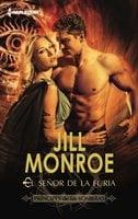 El señor de la furia - Jill Monroe