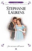 Las razones del amor - Stephanie Laurens