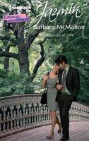 Besando al jefe - Barbara McMahon