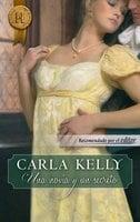 Una novia y un secreto - Carla Kelly