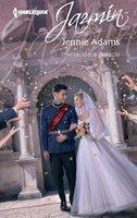 Invitación a palacio - Jennie Adams