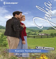 Un golpe de fortuna - Karen Templeton