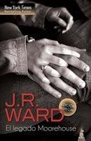 Un soplo de aire - Amor hechicero - Desde siempre - J.R. Ward
