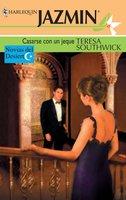 Casarse con un jeque - Teresa Southwick