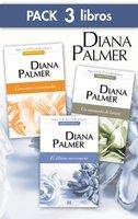 Pack Diana Palmer - Varias Autoras