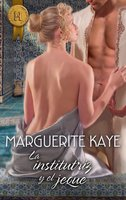 La institutriz y el jeque - Marguerite Kaye