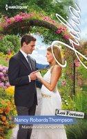 Matrimonio inesperado - Nancy Robards Thompson