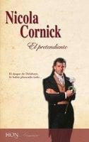 El pretendiente - Nicola Cornick