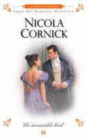 Un irresistible lord - Nicola Cornick