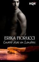 Cuatro días en Londres (Finalista Premio Digital) - Erika Fiorucci