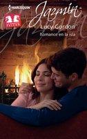 Romance en la isla - Lucy Gordon