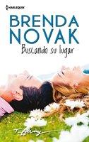 Buscando su lugar - Brenda Novak