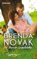 Amor inevitable - Brenda Novak