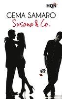 Susana & Co. - Gema Samaro