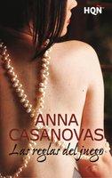 Las reglas del juego - Anna Casanovas