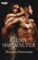 Noches perversas - Gena Showalter